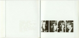 Beatles (The) - The Beatles (aka The White Album), Inside cover