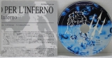 Biglietto Per L'Inferno - Biglietto Per L'Inferno, Cd and Insert