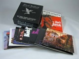 Black Sabbath - The Complete 70's Replica CD Collection, Contents