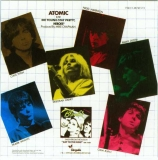 Blondie - Singles Box, Atomic Back Cover