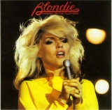 Blondie - Singles Box, Hanging on the Telephone