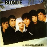 Blondie - Singles Box, Island of Lost Souls
