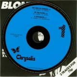 Blondie - Singles Box, Rip Her To Shreds CD