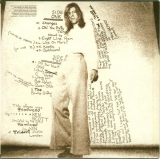 Bowie, David - Hunky Dory, Back cover