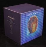 Bowie, David - Space Oddity Box, Front and spine