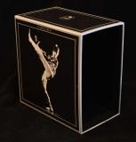 Bowie, David - Big Bowie Box (Toshiba), Empty box
