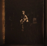 Bowie, David - Big Bowie Box (Toshiba), Inside spine of box (detail)