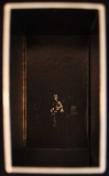 Bowie, David - Big Bowie Box (Toshiba), Inside spine of box