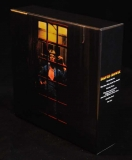 Bowie, David - Ziggy Stardust Box and Promo Obis, Back and spine