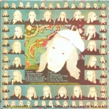 Eno, Brian - Taking Tiger Mountain (By Strategy), Back cover