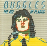 Buggles (The) - The Age Of Plastic (+3), rear cover