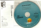 Buggles (The) - The Age Of Plastic (+3),
