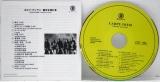 Carpe Diem - Cuille Le Jour, CD and Insert