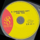 Spector, Phil (Various Artists) - A Christmas Gift for You From Phil Spector,