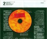 Clash (The) - Combat Rock, CD and large lyric sheet (English side 2)