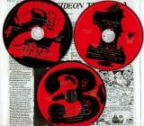 Clash (The) - Sandinista, CDs