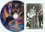 Ryan, Collie - The Rainbow Recordings (1973), Takin' Your Turn 'Round the Corner of Day CD and photo