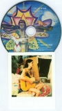 Ryan, Collie - The Rainbow Recordings (1973), Indian Harvest CD and Photo