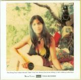 Ryan, Collie - The Rainbow Recordings (1973), Sleeve back cover