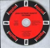 Coltrane, John - Coltrane,