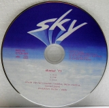 Cluster - '71, CD
