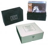 Dead Can Dance - SACD Box, Outer and main box, opened with SACDs