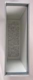 Devo - This Is The Devo Box, Text inside box spine