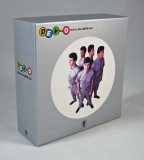 Devo - This Is The Devo Box, Box with no shrink wrap / no obi