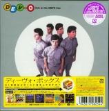 Devo - This Is The Devo Box, Box with obi sticker