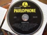 Japanese box CD