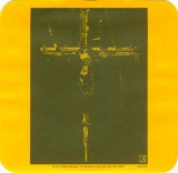 Doors (The) - L A Woman, Inner sleeve with crucifix