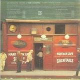 Doors (The) - Morrison Hotel +10, Back cover