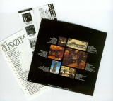 Doors (The) - Morrison Hotel +10, Inner bag and contents