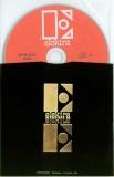 Doors (The) - Morrison Hotel +10, Inner bag and CD