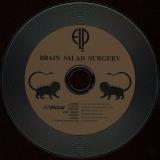 Emerson, Lake + Palmer - Brain Salad Surgery, CD