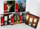 Emerson, Lake + Palmer - Pictures At An Exhibition Box, Contents