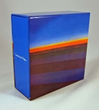 Emerson, Lake + Palmer - Tarkus Box and Obis, Back of box