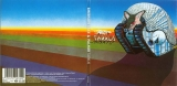 Emerson, Lake + Palmer - Tarkus, Open gatefold - thin and complete with bar code