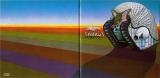 Emerson, Lake + Palmer - Tarkus,  Fully opened gatefold cover