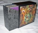 John, Elton - Captain Fantastic Box, Box back and drawer