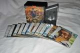 John, Elton - Captain Fantastic Box, Box and contents