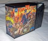 John, Elton - Captain Fantastic Box, Front