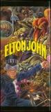John, Elton - Captain Fantastic Box, Box spine close up