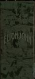 John, Elton - Captain Fantastic Box, Drawer spine close up