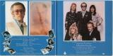John, Elton - Captain Fantastic and The Brown Dirt Cowboy (+3), Inside gatefold