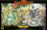 John, Elton - Captain Fantastic and The Brown Dirt Cowboy (+3), Poster
