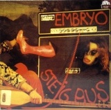 Embryo - Steig Aus, Front Cover