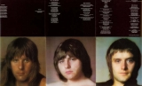 Emerson, Lake + Palmer - Brain Salad Surgery,  Poster (top and sides cropped)