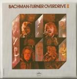 Bachman-Turner Overdrive - Bachman-Turner Overdrive II, Front