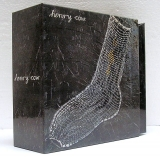 Henry Cow - Unrest Box, Front View